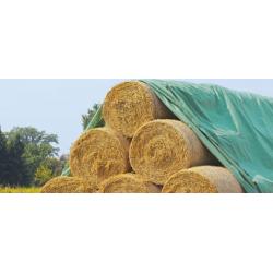 Покривало за сено, слама и фураж